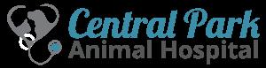 Central Park Animal Hospital Logo